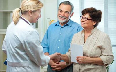 Getting the Most Out of Your Doctor's Visit